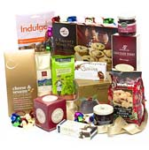 BEARING GIFTS - CHRISTMAS HAMPER