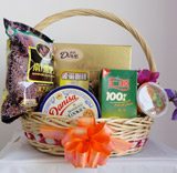 Chinese New Year Gift Basket 5