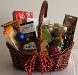 Beijing Christmas hamper 1