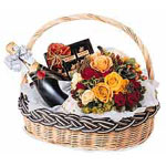 Wine Basket (B AND G Red or White Wine Basket)