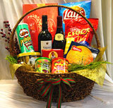 Shanghai Christmas hamper1