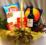 Shanghai Christmas hamper 5