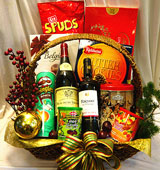 Shanghai Christmas hamper 6