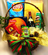 Shanghai Christmas hamper 7
